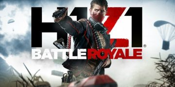 H1Z1 Officially set to Release on PS4 in August