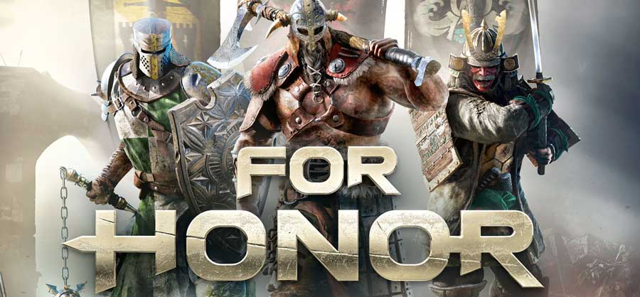 For Honor's new season announced