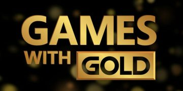 Xbox One's Free Games With Gold For August 2018