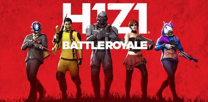 h1z1-battle-royal