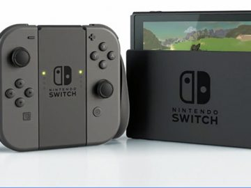Nintendo Switch Things That You Expect