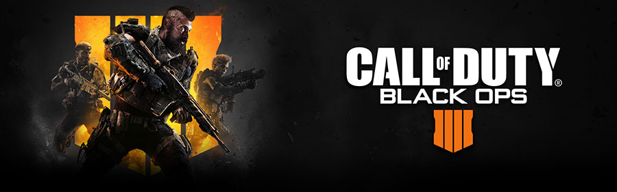 Black Ops 4 System Requirements