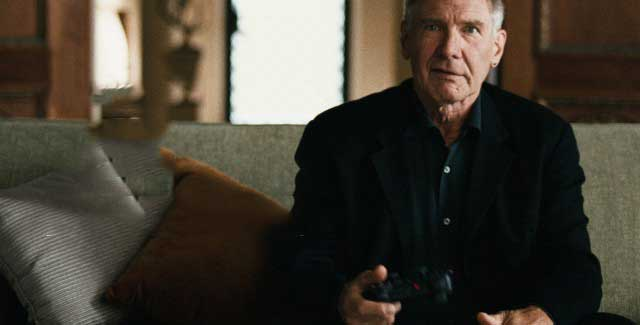 Harrison Ford PS4