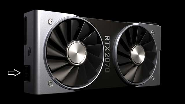 Gamescom 2070 New NVIDIA RTX 2080Ti, 2080 and 2070