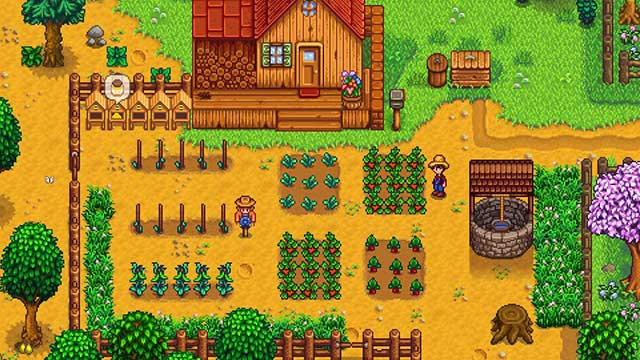 Stardew Valley image02