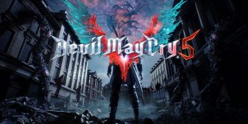 Devil May Cry 5 Set to Release in March 2019
