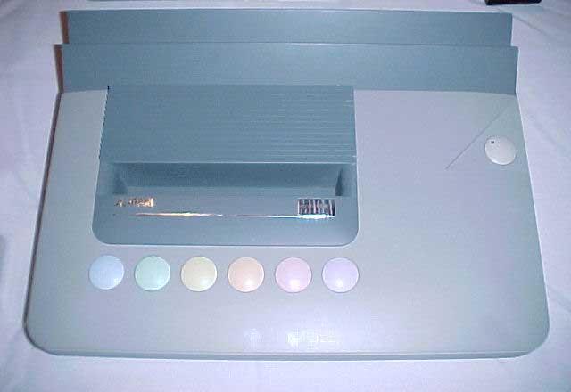 Atari Mirai