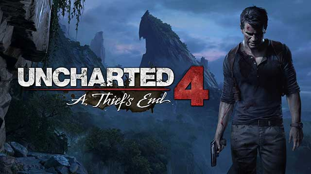 Uncharted 4 Top 10 PS4 Games Under 20 Dollars