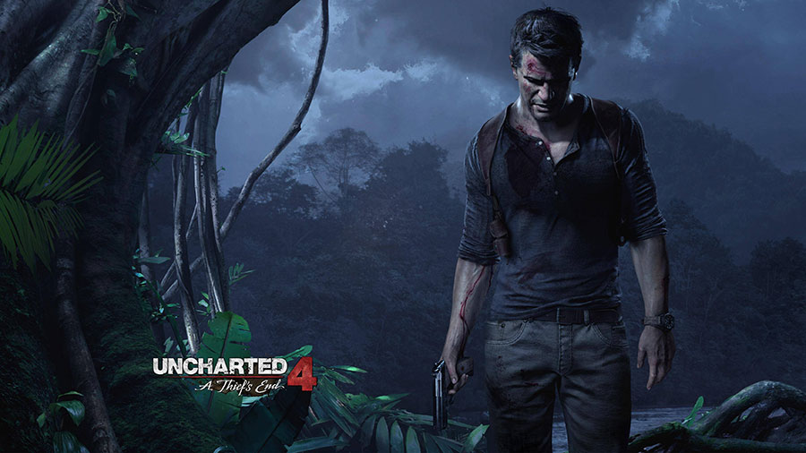 10 Facts about Uncharted