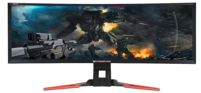 5 Best Gaming Monitors of 2018