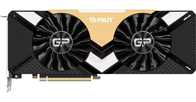 Palit RTX 2080