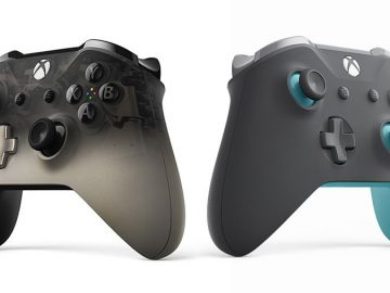 NEW TRANSLUCENT XBOX ONE CONTROLLER