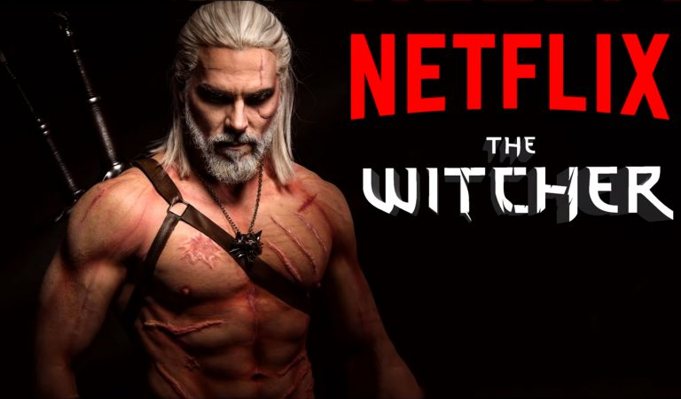 All we know About Netflix's The Witcher