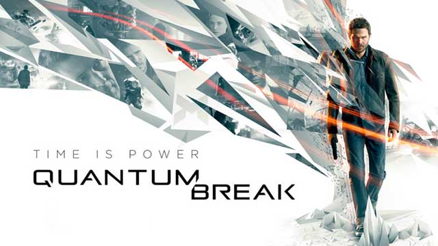 Quantum Break: A Time-Bending Adventure