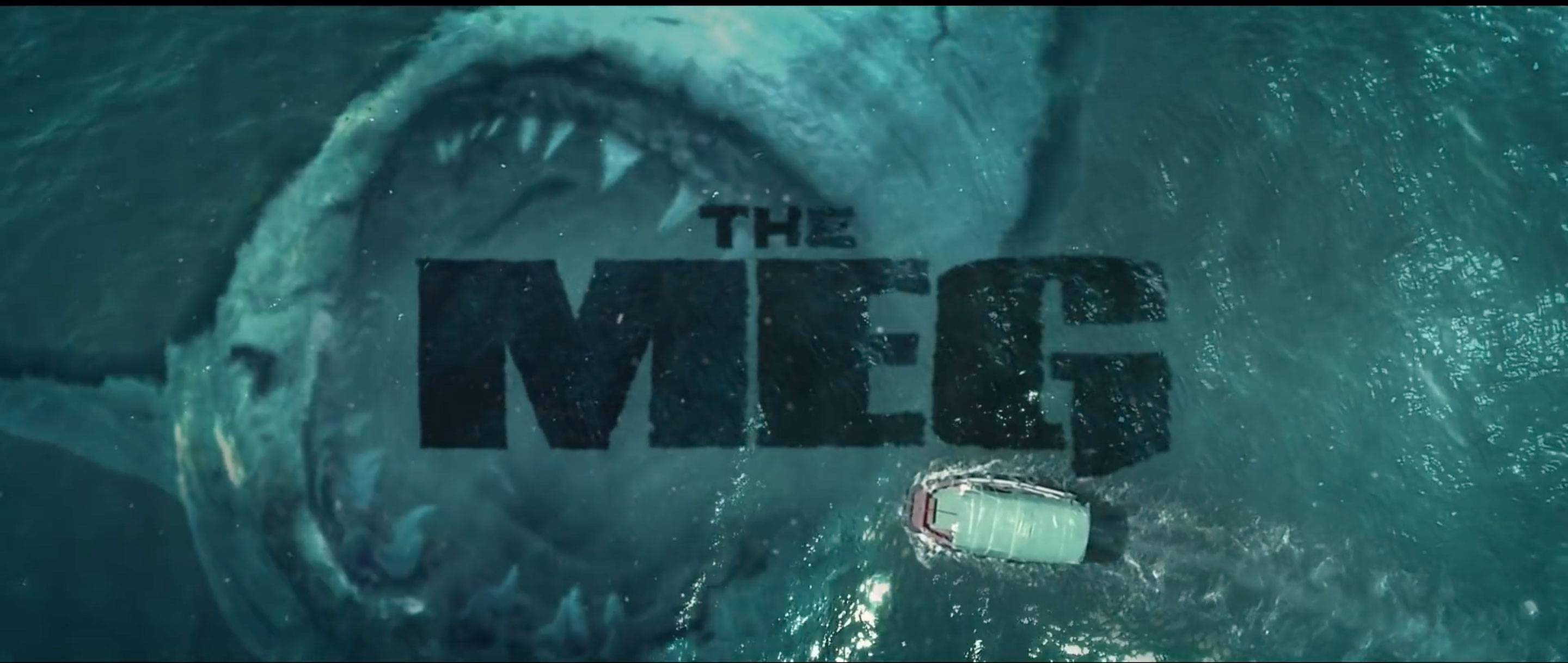 All We Know About The Meg
