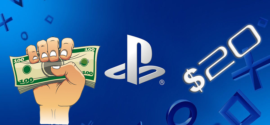 Top 10 PS4 Games Under 20 Dollars