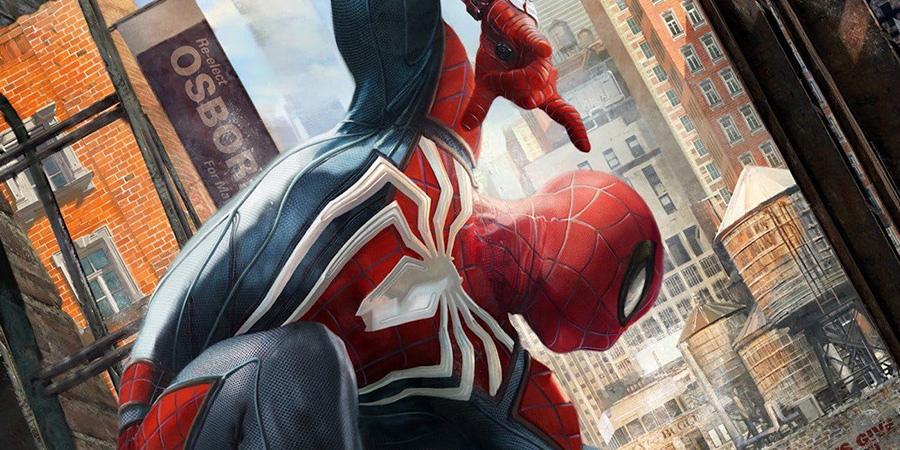 Spider-Man PS4 – 10 Things We Know