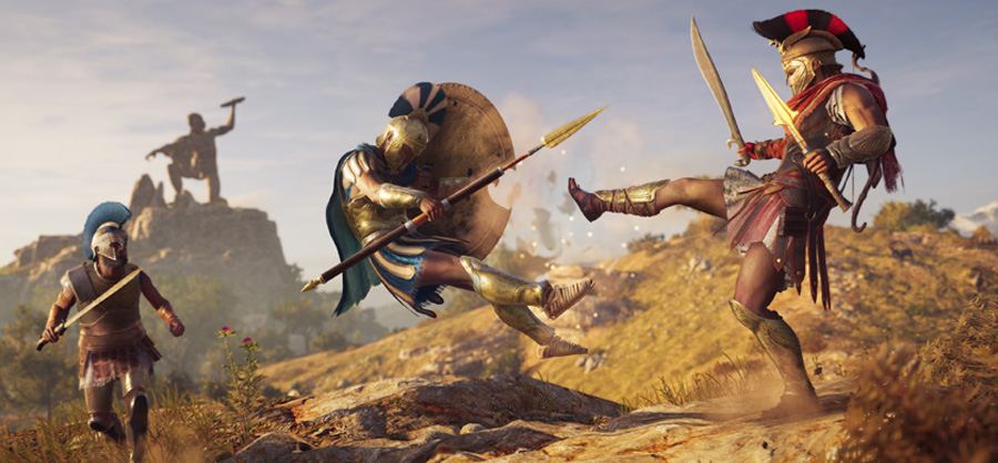 Top Action RPGs of 2018