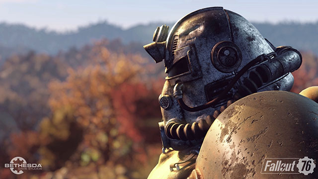 Fallout 76 System Requirements Announced