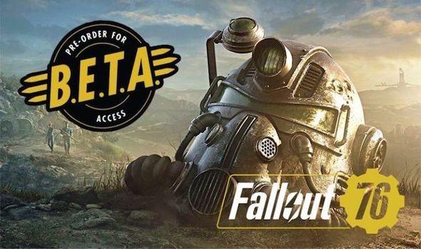 Fallout-76-pre-order-beta