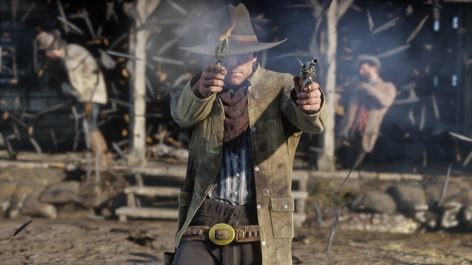 Red Dead Redemption 2 All Cheat Codes for PS4 & XBOX with Guide [Updated]