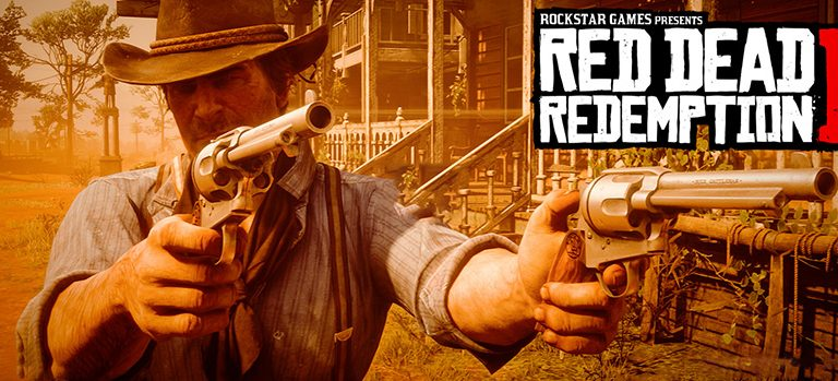 Things We Know About Red Dead Redemption 2