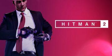 Hitman 2 New Locations Revealed
