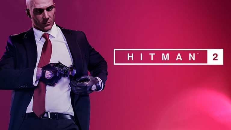 Hitman 2 New Locations Revealed