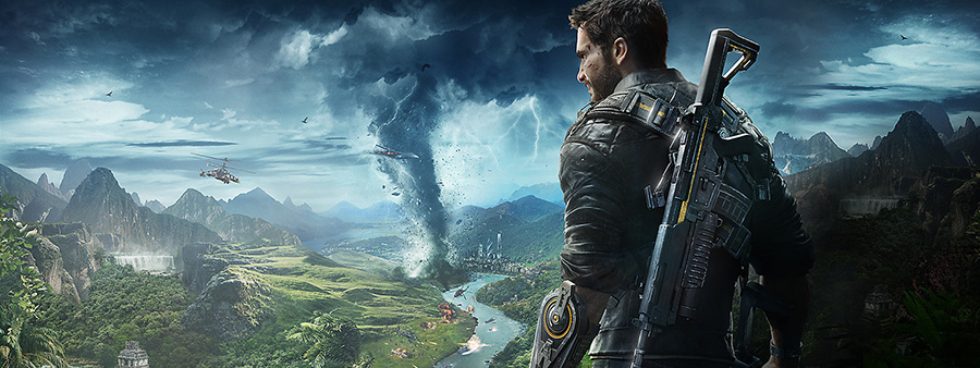 Just Cause 4 – overhauled Supply Drops in new Trailer