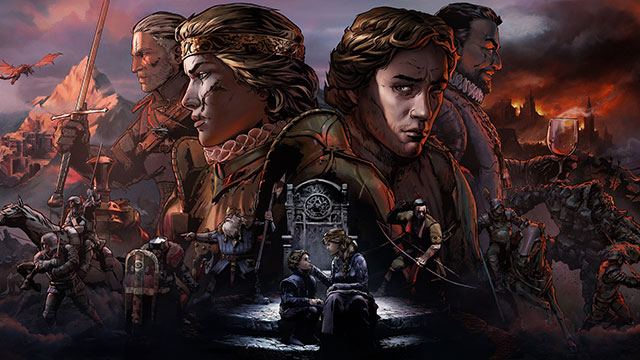 System Requirements for Thronebreaker: The Witcher Tales