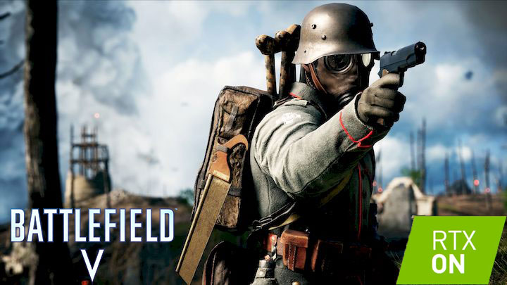 Battlefield V system Requirements Announced