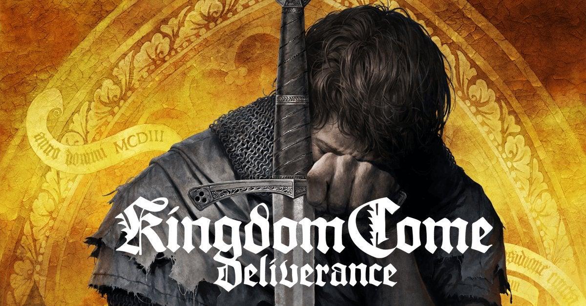 Kingdom Come: Deliverance poster