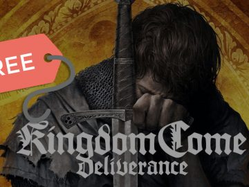 Kingdom Come: Deliverance Free