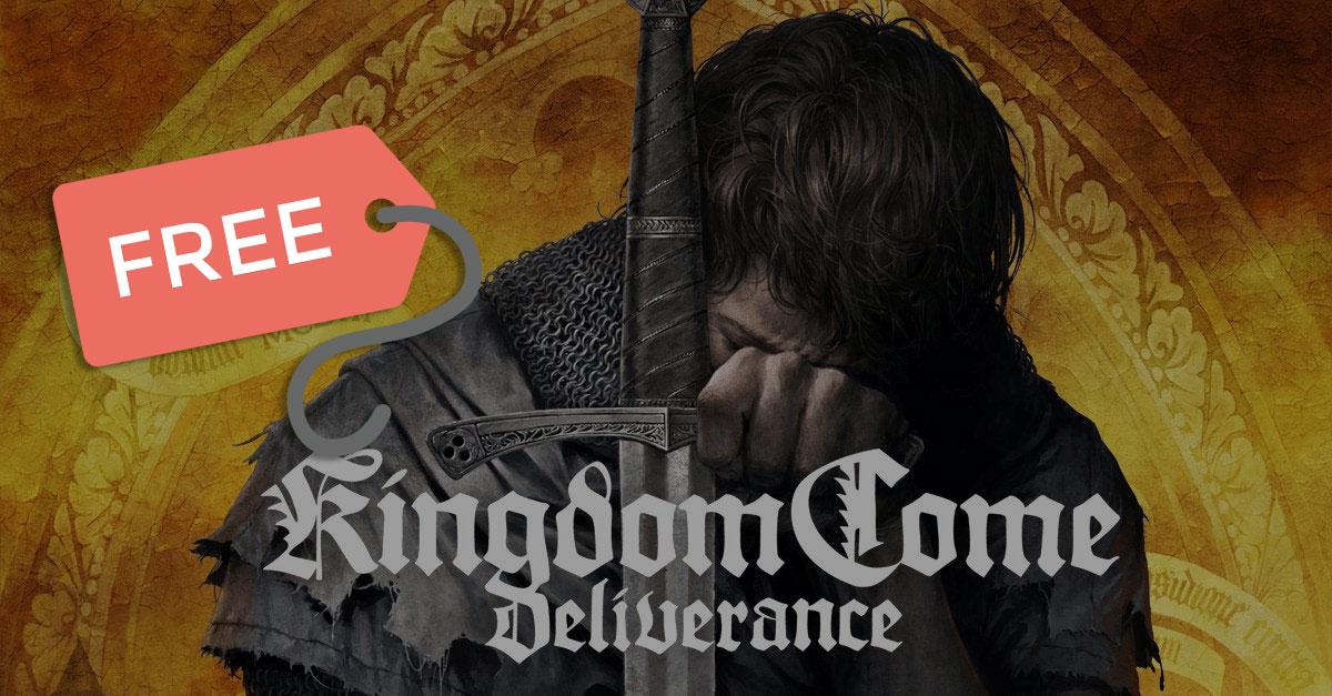 Kingdom Come: Deliverance Free
