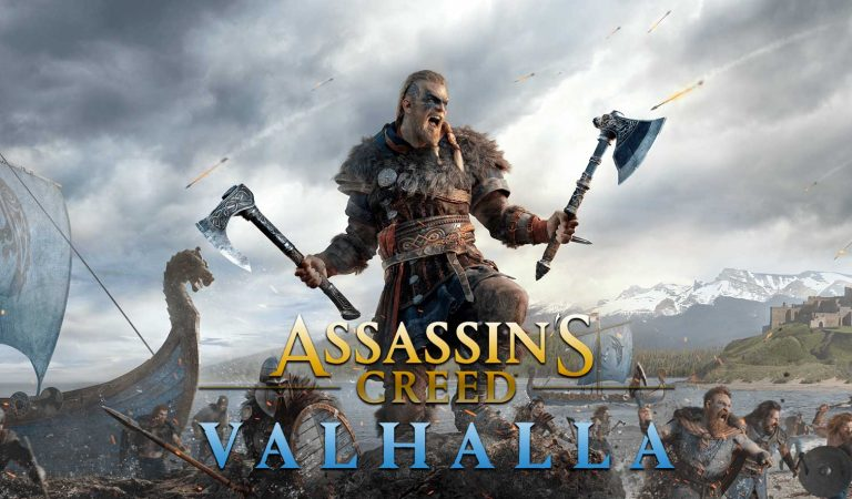Assassin's Creed Valhalla – The Next Game in the AC Franchise