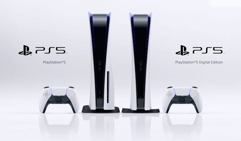 PlayStation 5 Revealed – Sony's next-gen console is here